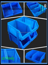 New coming Reliable Quality clear plastic stackable storage bin