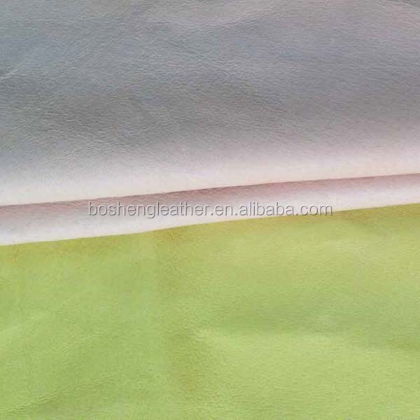 TOP GRAIN LEATHER PIGSKIN FOR SHOE INNER LEATHER