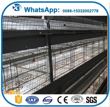 big discount products chicken cage welding machine broiler chicken cage on Europe market