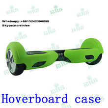 8inches 10 inches Germany DE UK silicone case for 6.5/8/10 inches hoverboard free shipping goedkope elektrische hoverboard