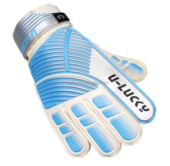 AG061 professional latex Goalkeeper gloves