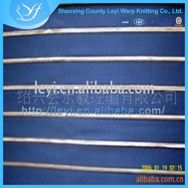 Woven Polyester& Cotton Brand New Passenger Bus Curtains