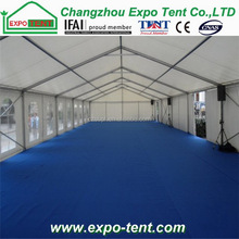 Factory direct intelligent high class double deck marquee tent