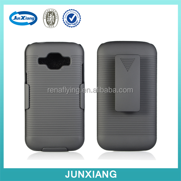 Wholesale alibaba holster combo case for samsung J1