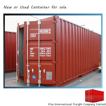 Used cargo container prices from China to Dar es salaam ---Vico
