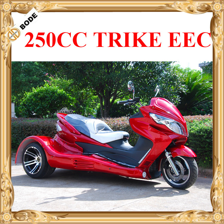 2015 best selling ROADSTER <strong>trike</strong> 3000cc