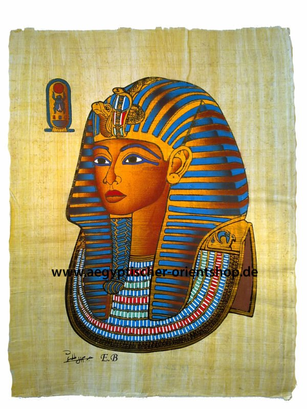 egyptian art Egyptian art dates back as far as the year 3000 bc, featuring a rich lineage of artistic vision expressed through a variety of mediums from sculpture to wall murals, egyptian art has captivated the world's collective imagination for thousands of years.