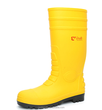 PVC safety boots,safety gum boots,PVC safety footwear