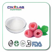 GMP factory raspberry powder 99% raspberry ketone natural raspberry extract powder