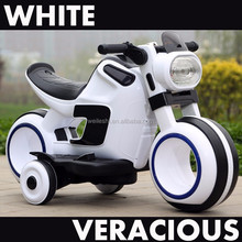 Large battery Type and New model Cool electric kids motor bike for wholesale