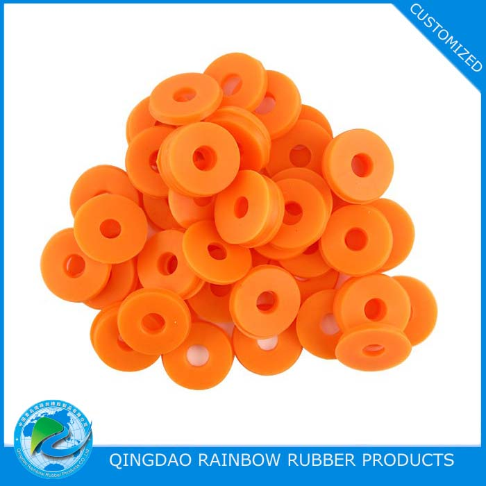 Waterproof Rubber Silicone Spacer Washer