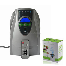 500mg/h ozone air water dispenser with remote control