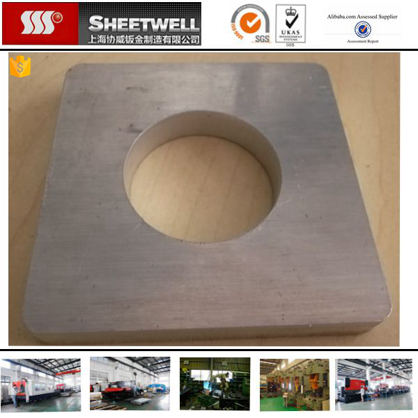 Private Custom Spare Parts ISO Certification Forging Stamping Metal