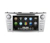 Android 4.4 Quad-Core Car Dvd Radio Gps Navi for Toyota Camry 2010 supports Radio RDS,OBD,Mirror Link,AUX IN,3G, WIFI