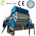 pulp mould egg tray making machinery(Roller FC-ZMG-4-32)