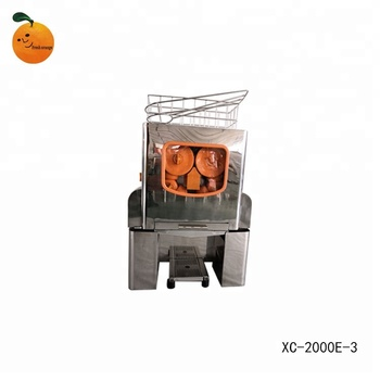 Hot Popular Automatic Juicer