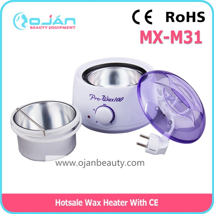 waxing machine for professional hair removal