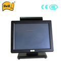 15 inch windows pos terminal machine, all in one pos system