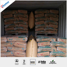 Container Brown Kraft Paper Dunnage Air Bag With Good Price