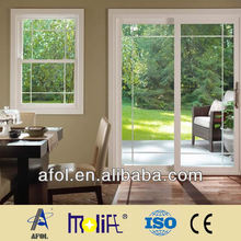 AFOL American/European type new house sliding window and door design
