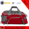 2014 new fashion zipper sports travel bag duffel bag/outdoor nylon sports bag