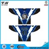 Wholesale high quality custom sublimation hockey jersey for team