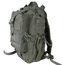 Swiss army backpack Custom military backpack packs from Canis latrans