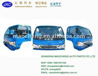 doors system for JAC truck body parts