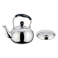 2017 Best Seller Stainless Steel Water Kettle