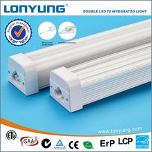 Innovative t5 led tube light led wall lamp hotel or ceiling hanging lamp