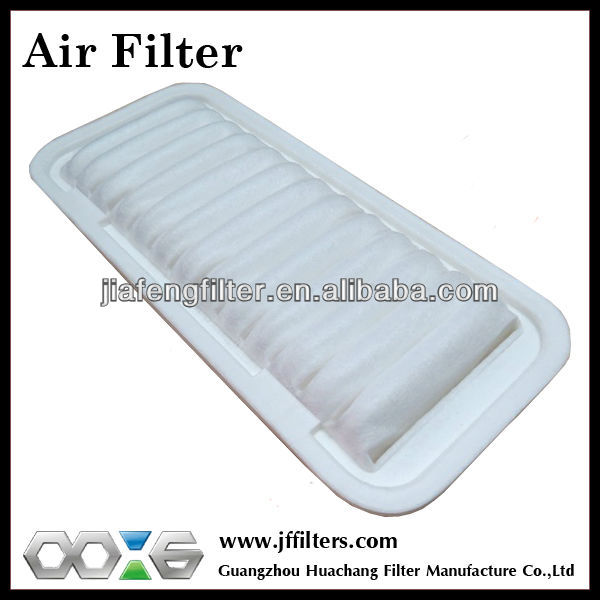 Toyota Hiace Accessories 17801-21030 Toyota Vios Air Filter
