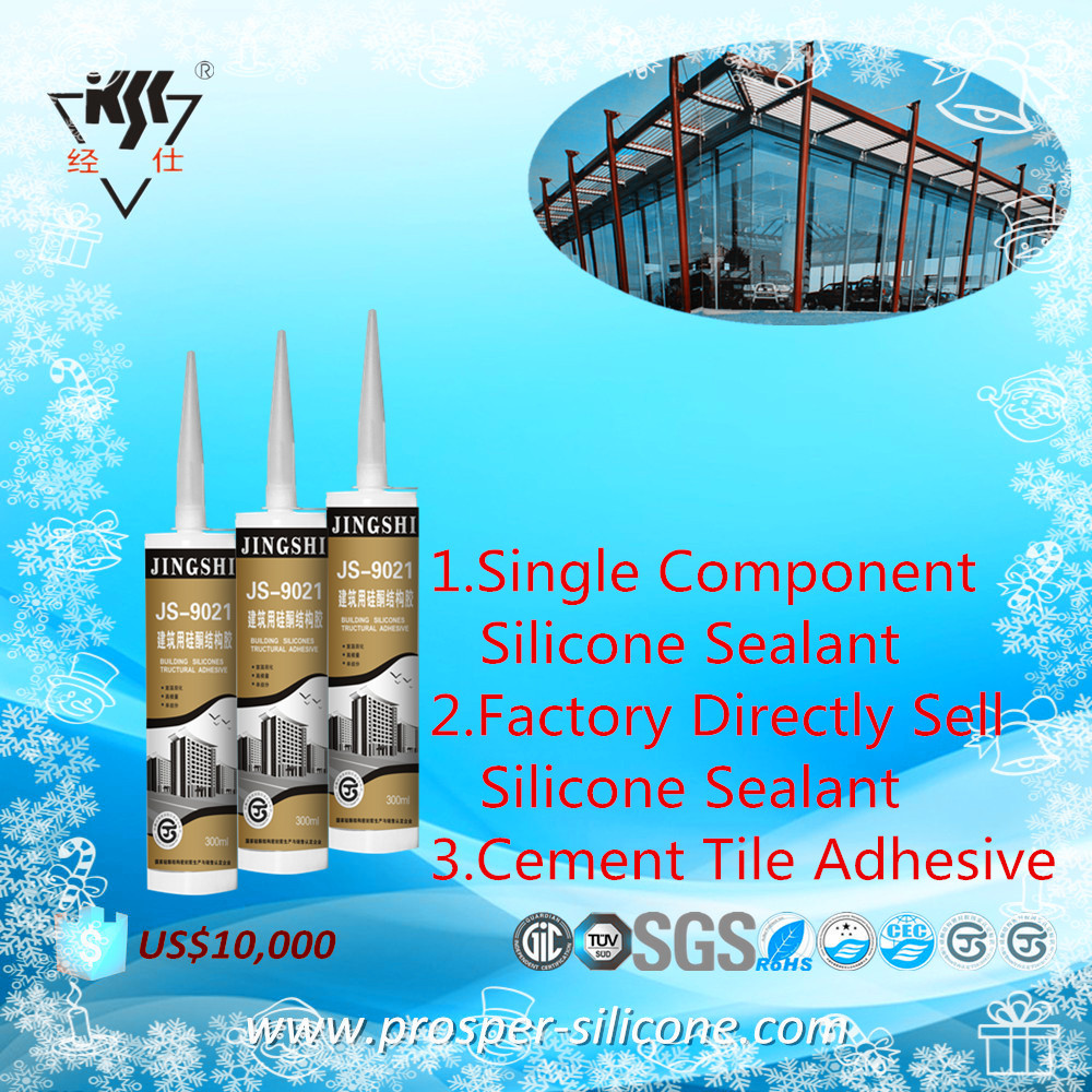 Single Component Factory Directly Sell Cement Tile Adhesive