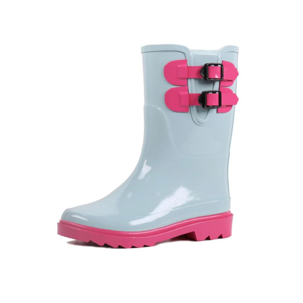 China Wholesale Most Popular Kids Rain Rubber Boots