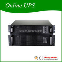 Excellent Performance 10KVA UPS Power Supply Rack Mount Model