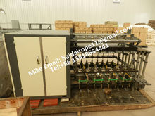 Polypropylene pp multifilament yarn spinning machine