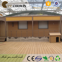 Modern cheap price pvc exterior wood wall panel