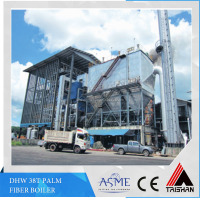 Worldwide Using Wood Biomass Pellet Steam Boiler