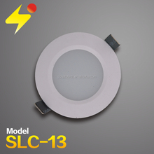 3w led pop ceiling light high quality led recessed ceiling light