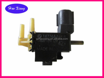 Vacuum Solenoid VSV Switch Valve for Auto OEM 14774AA628/184600-4291