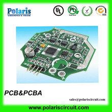 back-up board for pcb