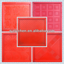 gypsum ceiling tiles board mould