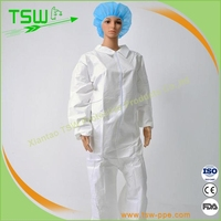 Disposable Painting Suit and Coverall