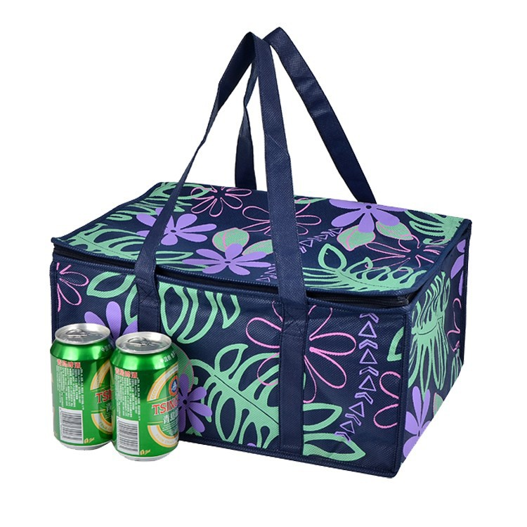 Travel mini mother man cooler lunch bag