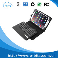 universal tablet case, 7.9inch tablet pc leather keyboard case