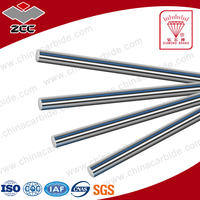 carbide cutting tools ground carbide rods and bars length 330mm YL10A