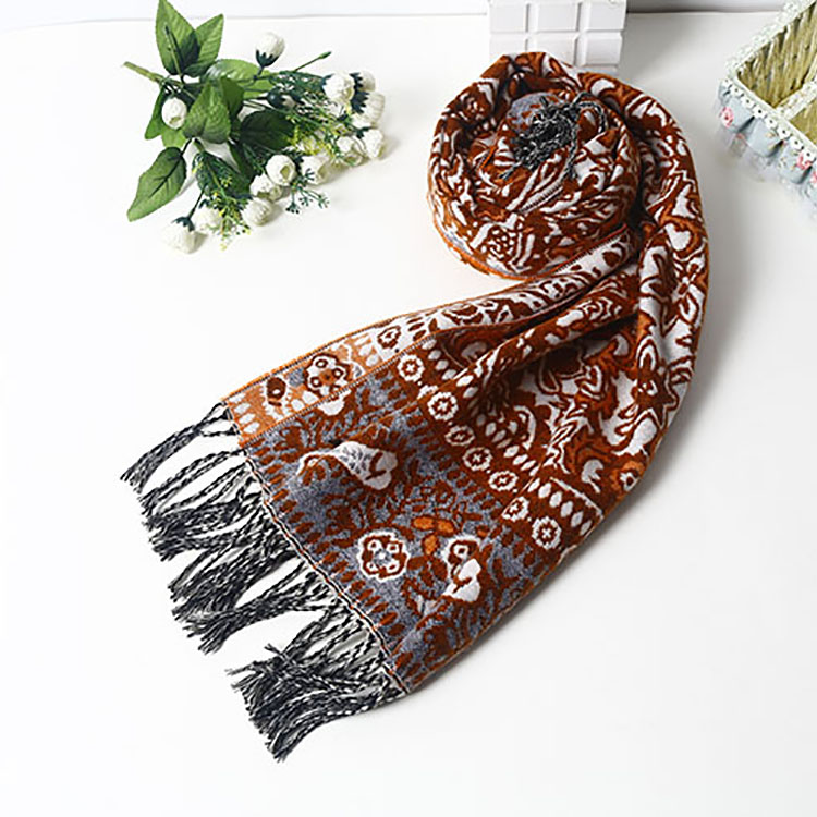 manufacturer Hot sale new fashion scarf made in china