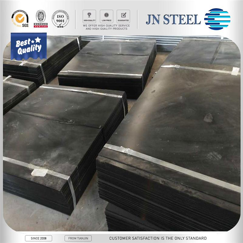 Brand new mild steel plate with high quality