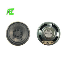 Wholesale speaker 40mm 8ohm 0.5w micro multimedia brand name amplifier
