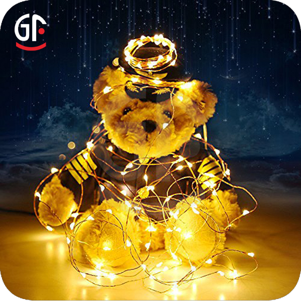 Top Grade Hot Selling Wholesale LED Fairy String Lights