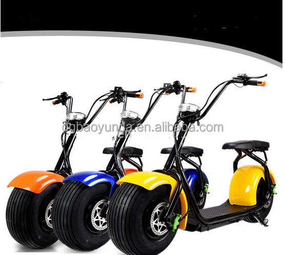 Factory supplier city coco 1500w 48v electric bike high speed